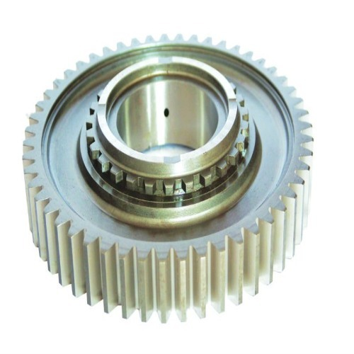 Gear Box Spare Parts - View Specifications & Details of Gear