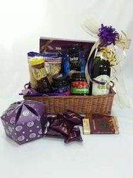 Purple Treat Hamper