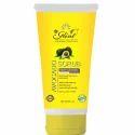 Glint Cream Avocado Scrub, Packaging Size: 80gm 300gm 500gm, For Parlour