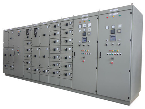 Electrical Power Control Panel Installation Service