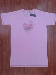 Ladies Long T-Shirt