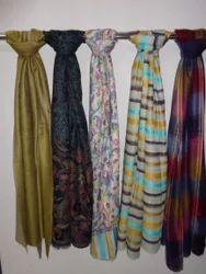 Pashmina Silk Stoles