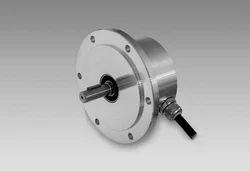 Incremental Encoder ITD40B10-Euro-Flange