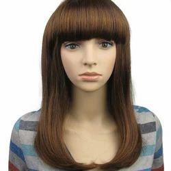 Ladies Parlour Hair Wig