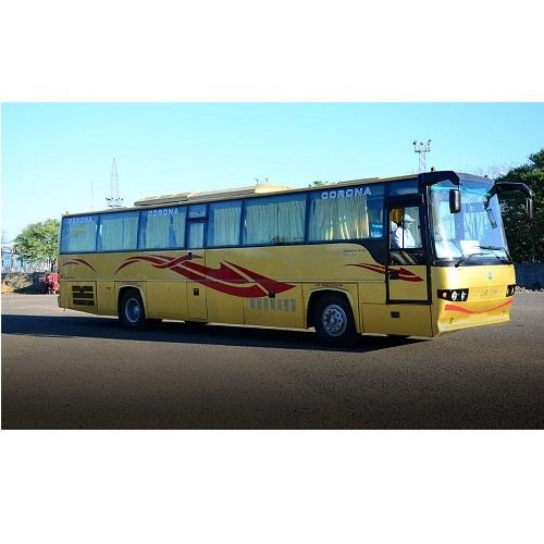 Deluxe Bus Corona Xl Passenger Buses In Pune Corona Bus Manufacturers Private Limited Id 5367794688