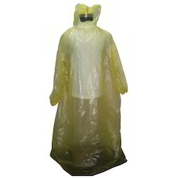 Raincoats - Exporters in India