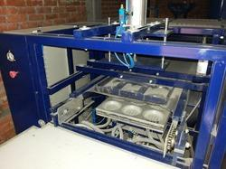 Used Thermocole Type Machine