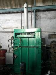 Hydraulic Pet Bottle Baling Press