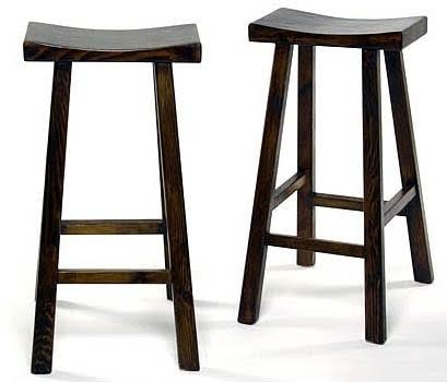 Stupendous Modern Wooden Bar Stool Camellatalisay Diy Chair Ideas Camellatalisaycom