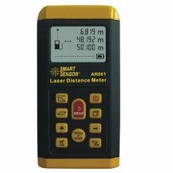 metrix Laser Distance Meter, DM60
