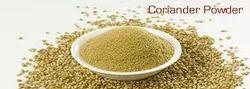 Organic Coriander Powder (Coriandrum Sativum Powder), 25 Kg HDPE Drum