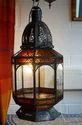Moroccan Lanterns