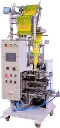 Granules Pouch Packaging Machines