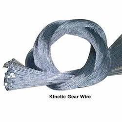 Gear Wire For Kinetic