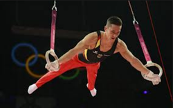 Gymnastic Training