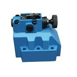 Hydraulic Pressure Reducing Valves