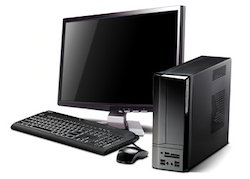 Dell 1TB Branded Computers, Screen Size: 19