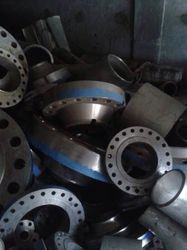 Aramco Duplex Stainless Steel Scrap