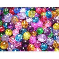 Glass Beads Testing Services