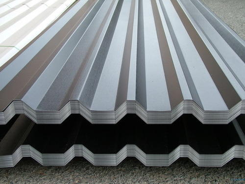Aluminum Roofing Sheet At Rs 50 Piece Aluminium Roofing