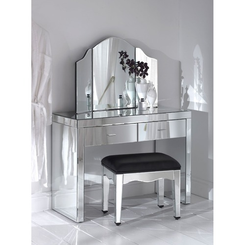 Wooden Modern Dressing Table