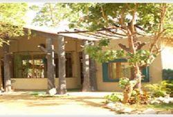 Pride Tiger Wood Resort