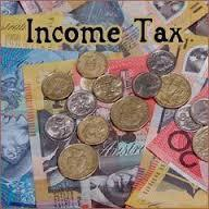 Income Tax Matters