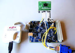 Professional Training On Micro Controllers