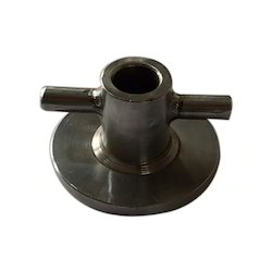 Perforated Dying Machine Carrier Spindle Nut