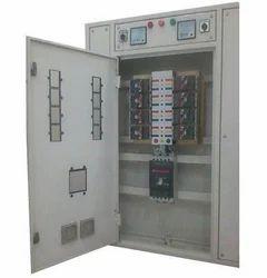 MCCB Panel Board Distribution System
