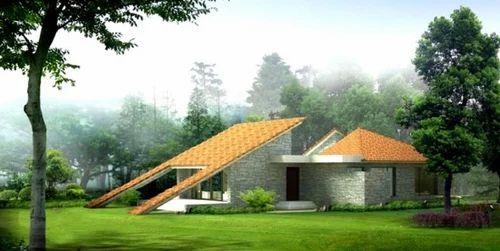 Kamshet farmhouse plots near pune
