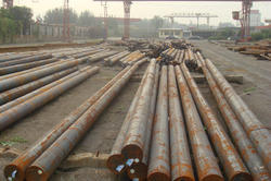 Case Hardened Steel