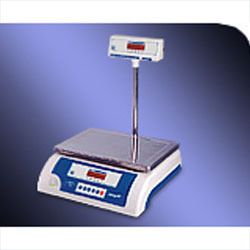 Deluxe Table Top Weighing Scales