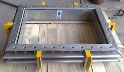 Square Metallic Expansion Joints
