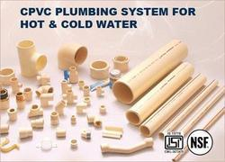 GI Pipes for Water Supply