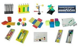 Senior Maths Kit - View Specifications & Details of Teaching Aid ...