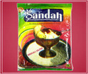 Sandah