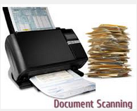 Documents Scanning