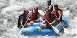 River Rafting In Teesta Tours