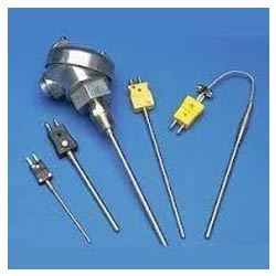 Pellet Plant Thermocouples
