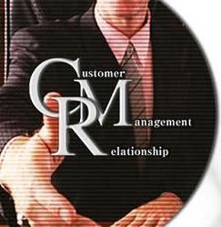 CRM Marketing Services