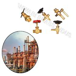 Brass Gas Regulator for Gas