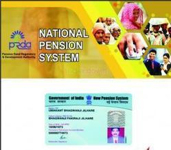Swavalamban New Pension Scheme Services