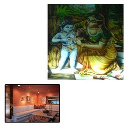 Oil Paintings For Home