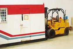 Logistics Service and Warehouse Services Service Provider