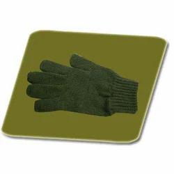 Military Hand Glove
