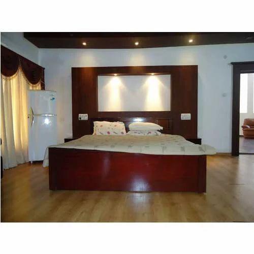 Interior Designing Services: Bedroom Interior Designing Services In Ashok Nagar