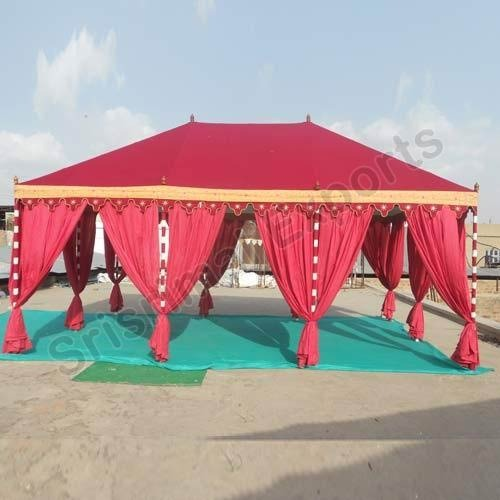 Luxury Maharaja Tent & Luxury Maharaja Tent - View Specifications u0026 Details of Luxury ...