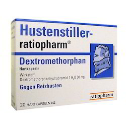 Dextromethorphan Tablets