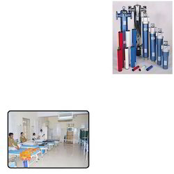 Compressed Air Gas  Filters
